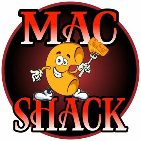 The Mac Shack logo
