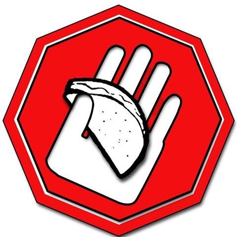 The Taco Stop logo