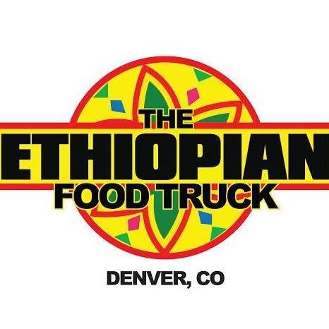 The Ethiopian Food Truck logo