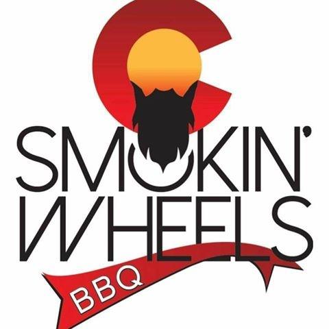 Smokin Wheels logo