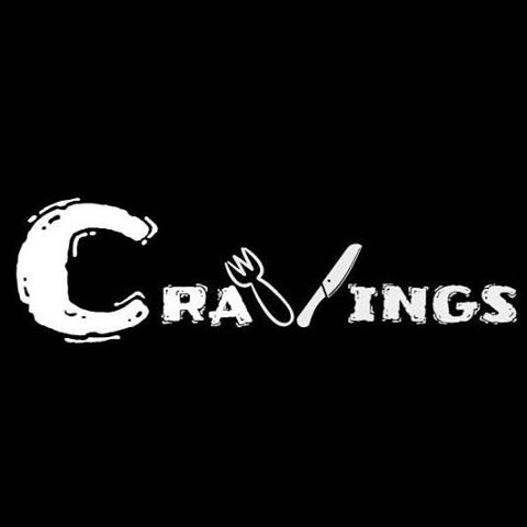 The Cravings Truck logo