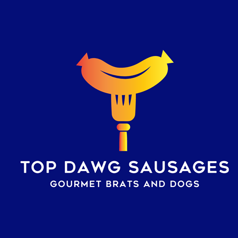Top Dawg Sausages logo
