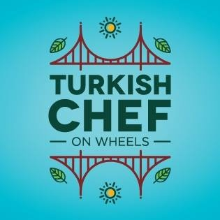 Turkish Chef On Wheels logo