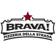 Brava Pizzeria logo