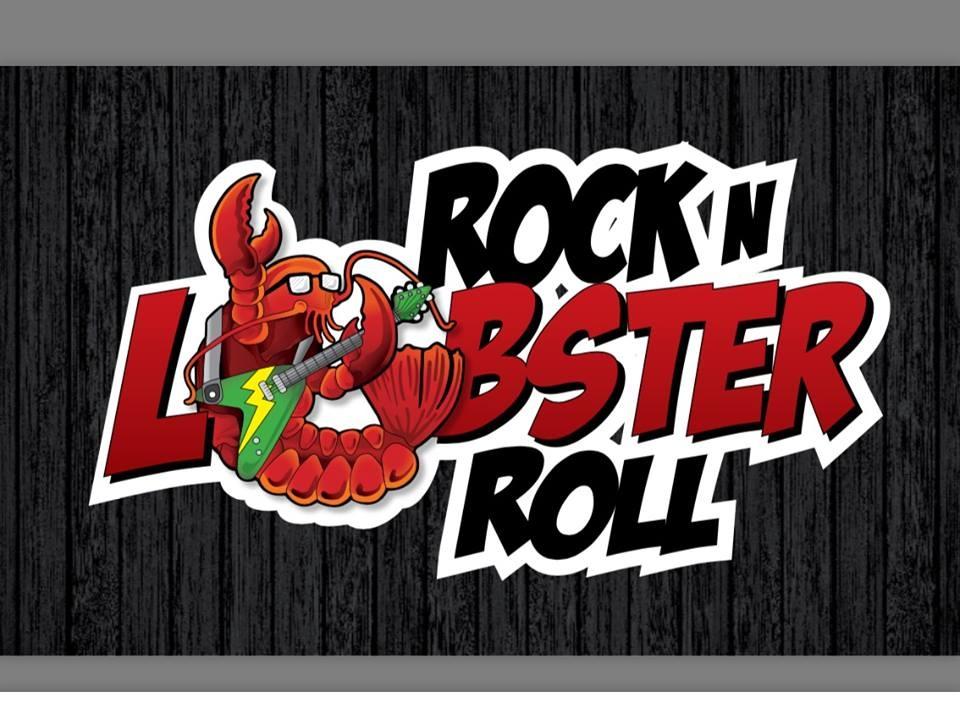 Rock N Lobster Roll logo