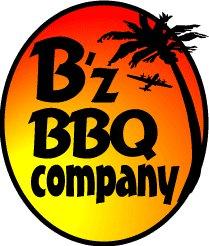 B'z BBQ Company logo