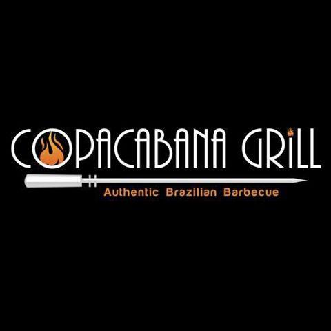 Copacabana Grill logo