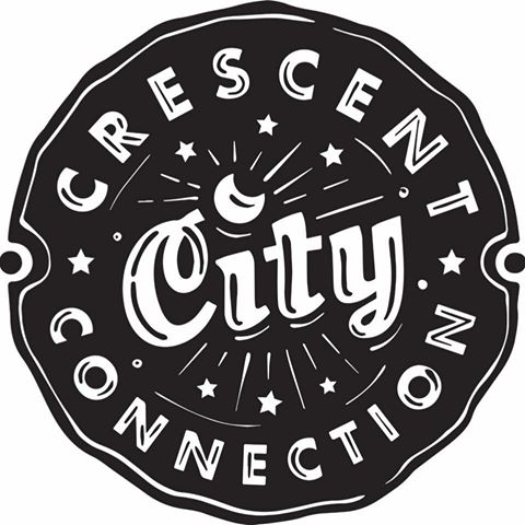 Crescent City Food Truck logo