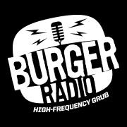 Burger Radio logo