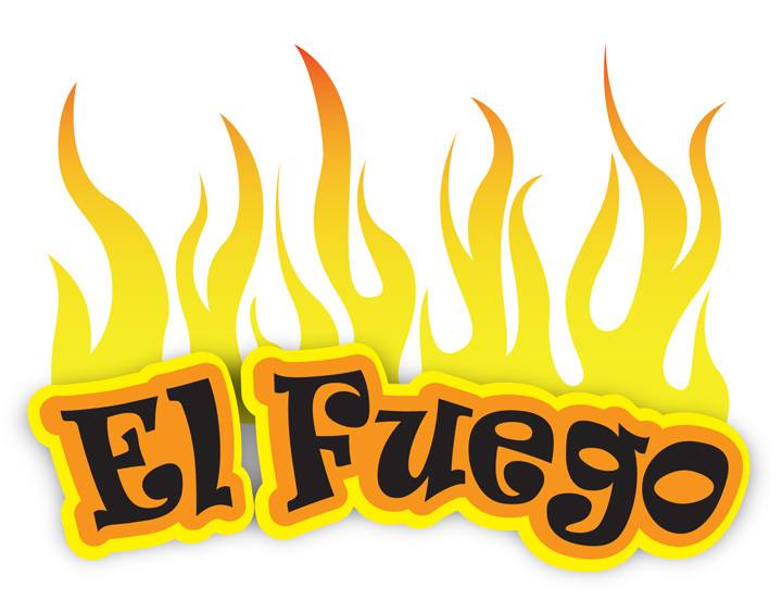 El Fuego Food Truck logo
