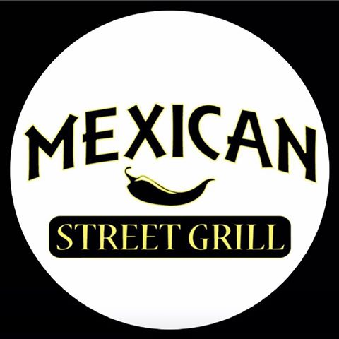Mexican Street Grill logo