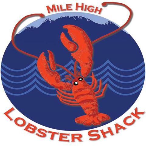 Mile High Lobster Shack logo