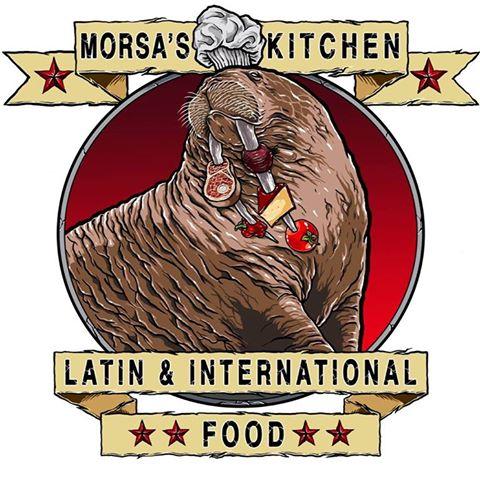 Morsa's Kitchen logo