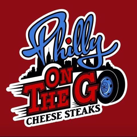 Philly on The Go logo