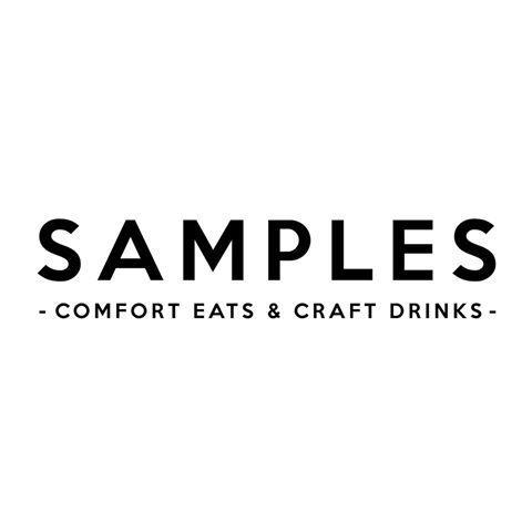 Samples logo