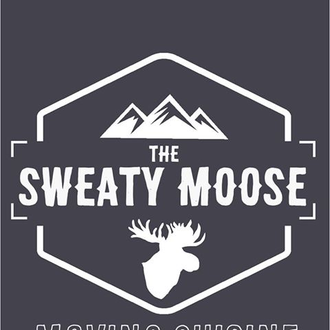 Sweaty Moose logo