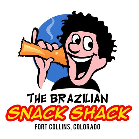 Taste of Brazil/  The Brazilian Snack Shack logo