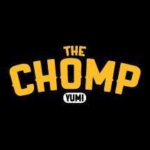 The Chomp logo