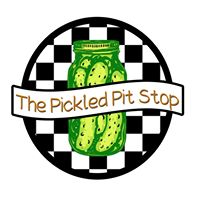 The Pickled Pit Stop logo