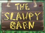 The Slawpy  Barn logo