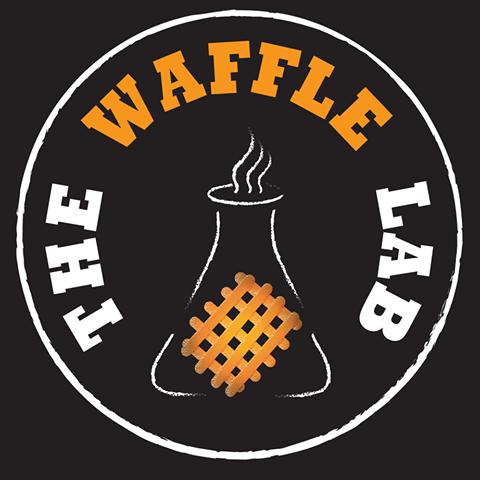 The Waffle Lab logo