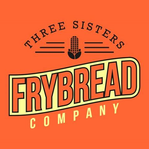 Three Sisters Frybread logo