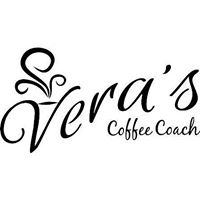 Vera's Coffee Coach & Espresso Bar logo