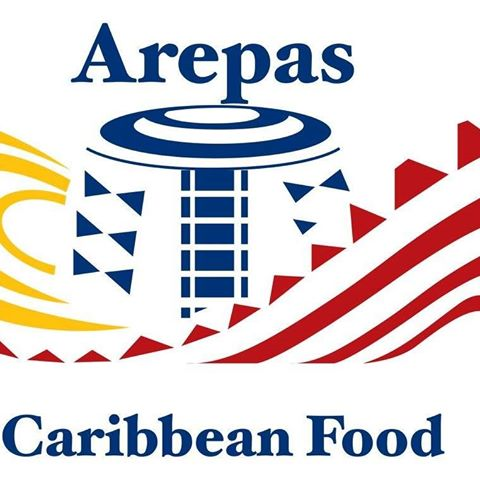 Arepas Caribbean Food logo