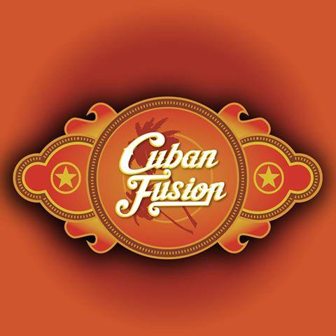 Cuban Fusion logo
