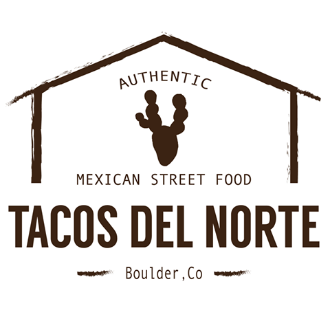 Tacos del Norte logo