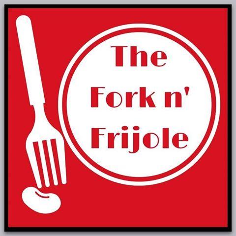 The Fork n' Frijole logo