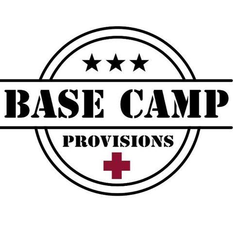 Basecamp Provisions logo