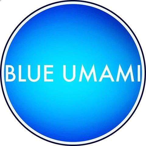 Blue Umami logo