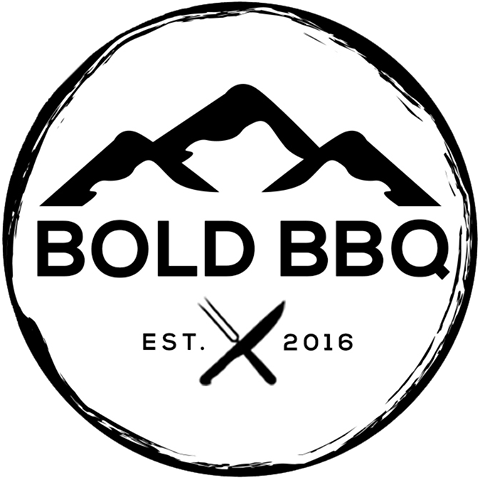 Bold BBQ Catering logo