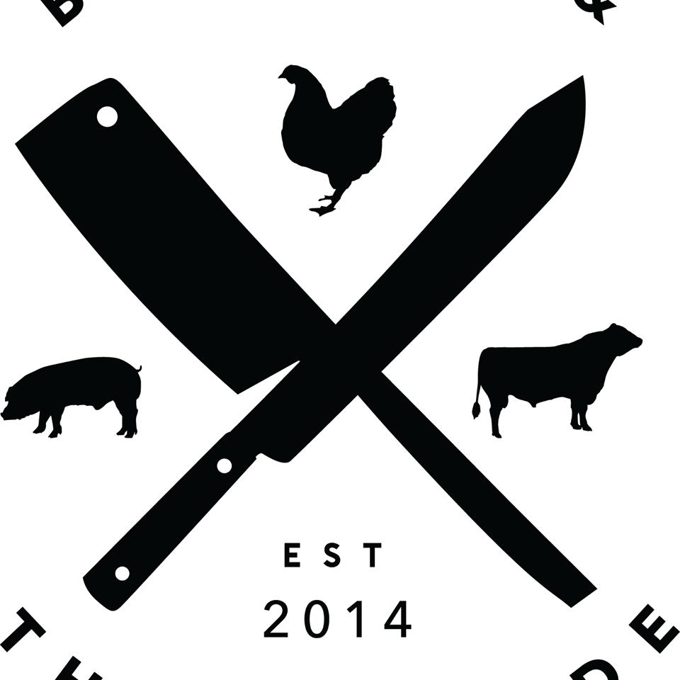 Butcher & The Blonde logo