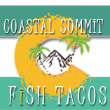 Coastal Summit Fish Tacos logo