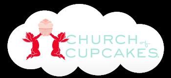 Church of Cupcakes logo