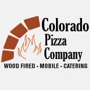 Colorado Pizza Company logo