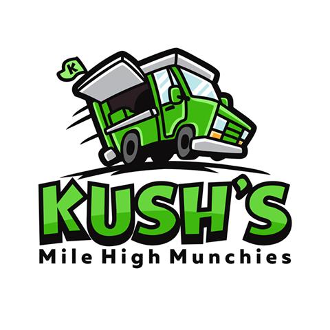 Kush's logo