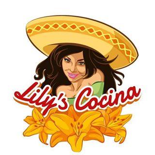 Lily's Cocina logo