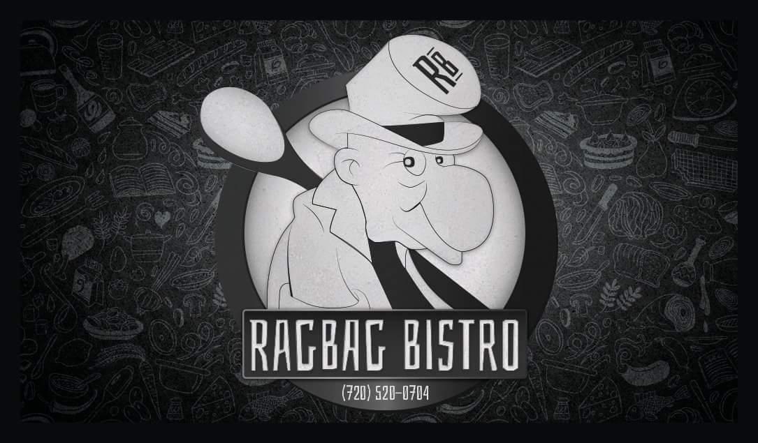 RagBag Mobile Bistro logo