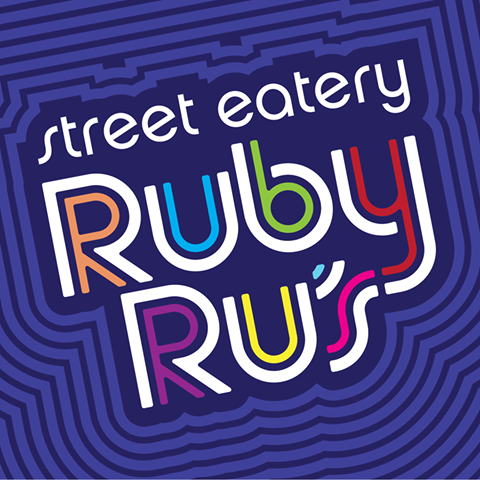 Ruby Ru's Street Eatery logo