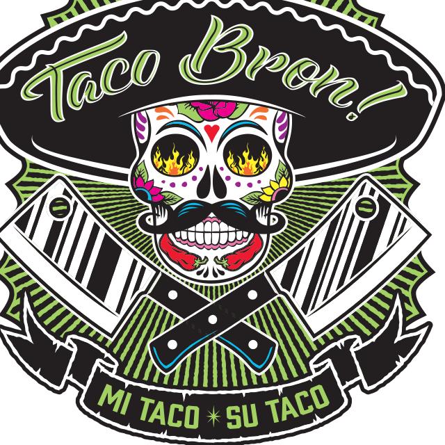 Taco Bron logo