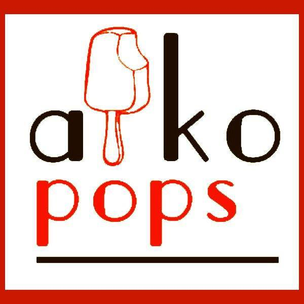 Aiko Pops logo