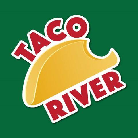TACO RIVER logo