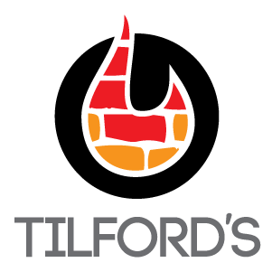 Tilford's Wood Fired Pizza logo
