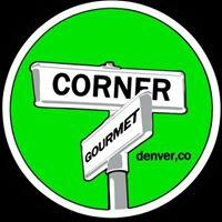 Corner of Gourmet logo