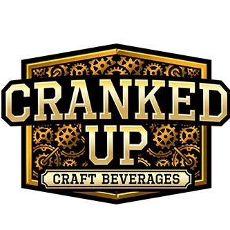 Cranked up Coffee logo