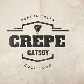 Crepe Gatsby logo