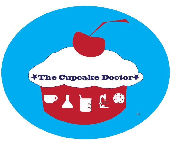 The Springs Cupcake Truck logo